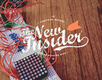 the New Insider