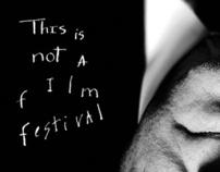 David Lynch Film Festival Poster
