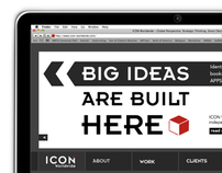 ICON Worldwide Site Collaberation