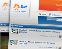 Enel | Web TV