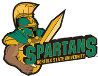 Norfolk State University Logo (Redesign Concept)