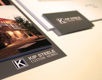 Kip Steele Homes