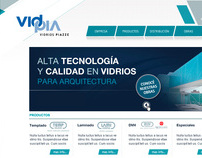 VIDPIA website.