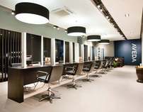 Aveda Leeds - Lifestyle Salon & Spa