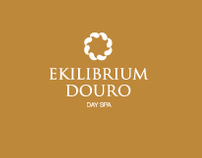 Ekilibrium Douro - Day Spa