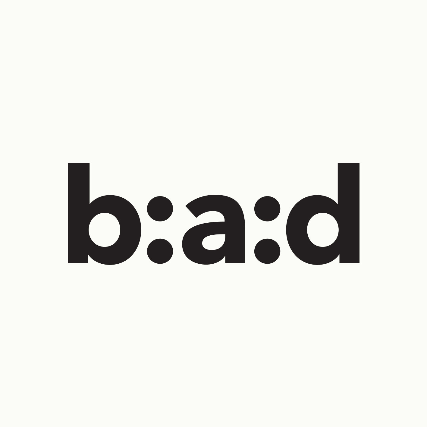 B:A:D Branding / Identity