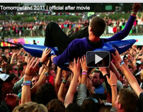 Tomorrowland 2011 | post event movie