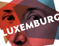 Luxemburg - logo for blog