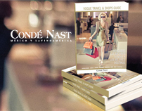 CONDENAST » VOGUE TRAVEL & SHOPS GUIDE