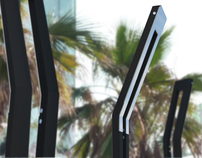 MIA - Interactive Urban Street Lighting