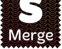 The Merge Font Family