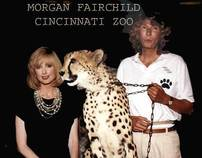 Morgan Fairchild @Cincinnati Zoo
