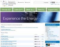 Metastorm Community (MC2) Concepts & Launch at UC2011