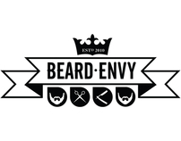 Beard Envy - Minor Project