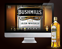 What do you know about Bushmills?