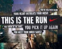 Nike - This is the Run
