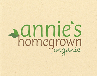 Annies Homegrown