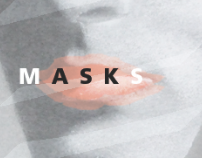 Ask Death Masks