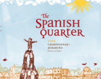 The Spanish Quarter