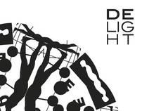 DELIGHT Lookbook S/S 10