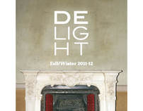 DELIGHT Lookbook F/W 11-12