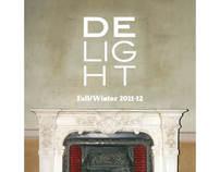 DELIGHT Lookbook F/W 11-12