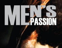 Mens Passion Magazine