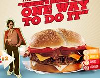 Burger King El Guaper