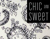 Chic and Sweet
