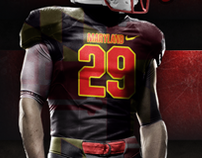 Maryland Uniform Concept
