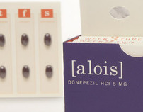 Alois- Alzheimers Medicine Packaging System