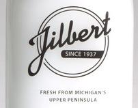 Jilberts Milk Packaging