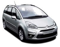 C4 PICASSO AND C4 GRAND PICASSO LIGHTING SYSTEMS