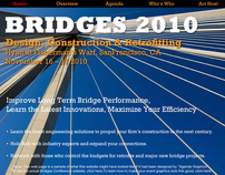 Bridges Conference event package
