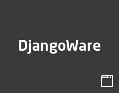 DjangoWare