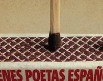 Spanish Poets in Sofia