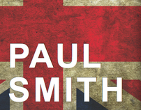 Paul Smith Brand Marketing & Promotion