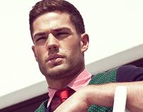 Sharp Dressed Man - September 2011
