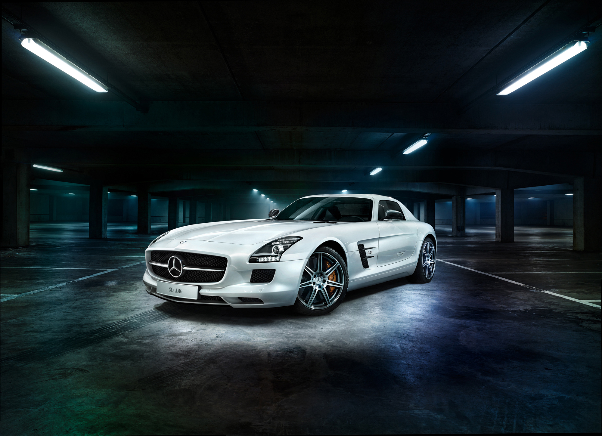 "Mercedes Benz ""Dreamcars"""