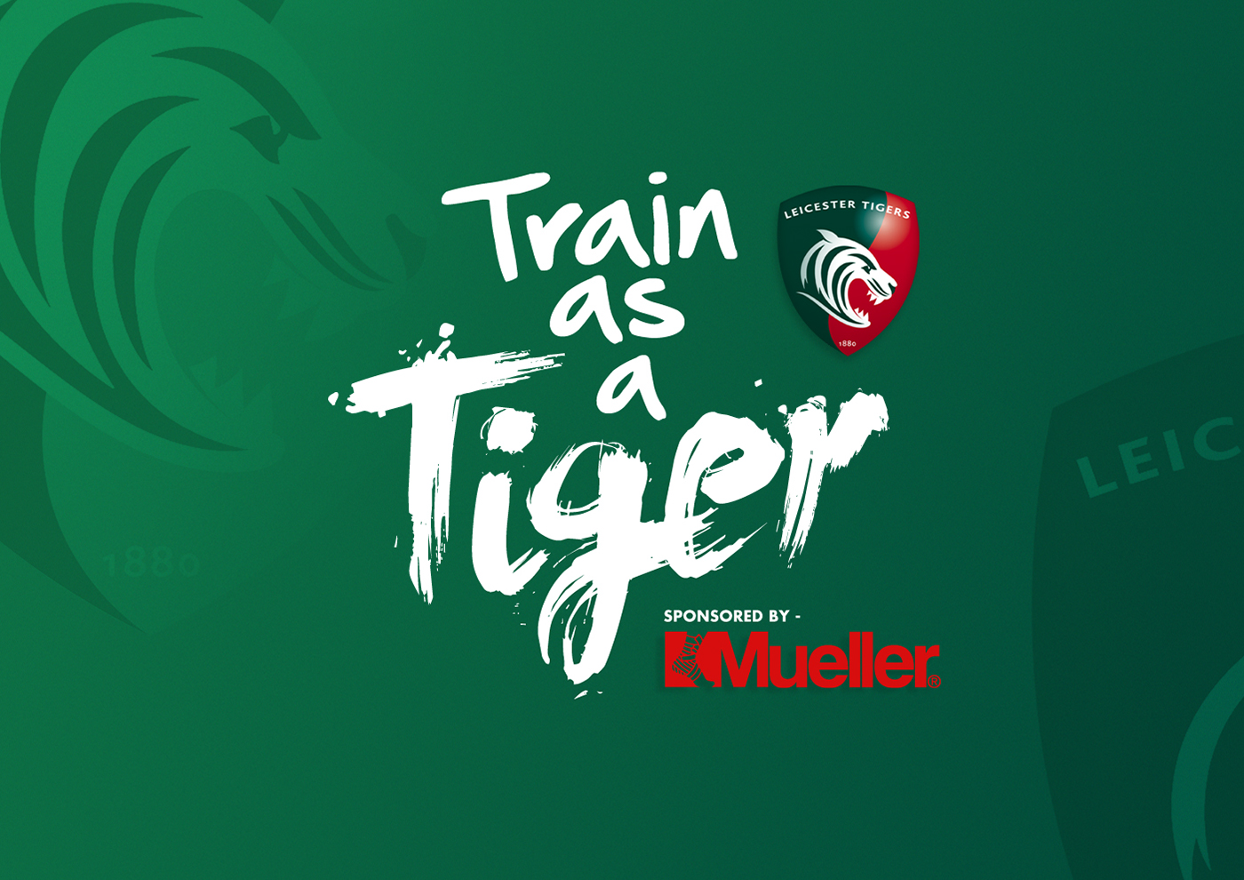 Leicester Tigers Competition (2012)