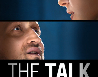 """The Talk"" - Movie Poster & Stuff"