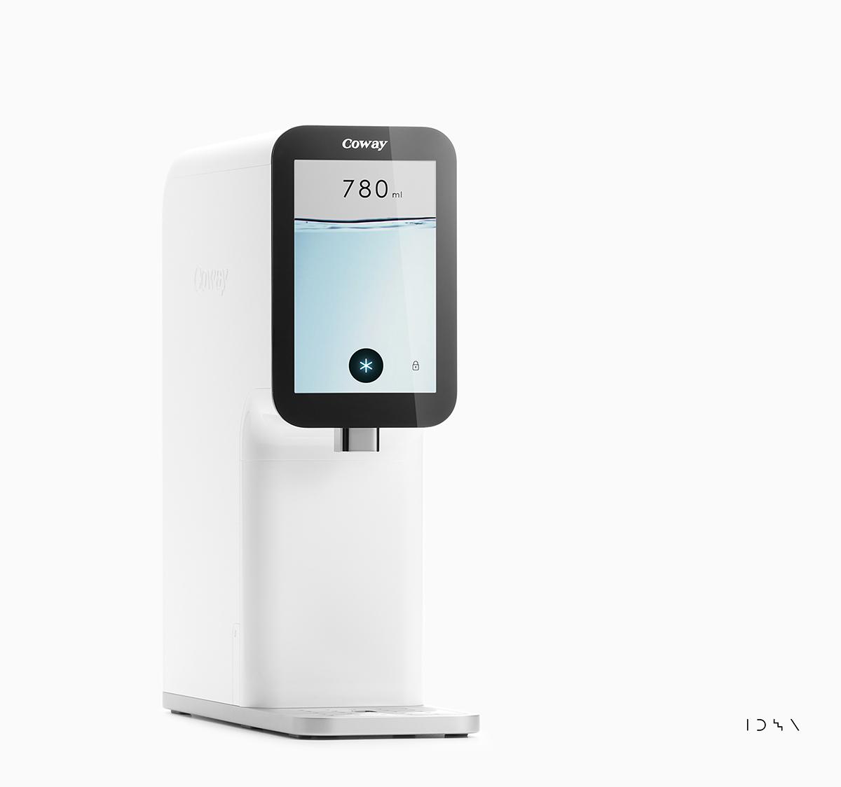 TWINKLE / SMART Water Filtration Appliance