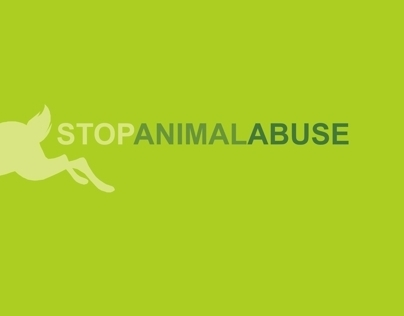 TV-Ad Communication Project: Stop-Animal-Abuse