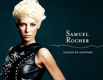 Samuel Rocher Autumn/Winter - 2010-2011