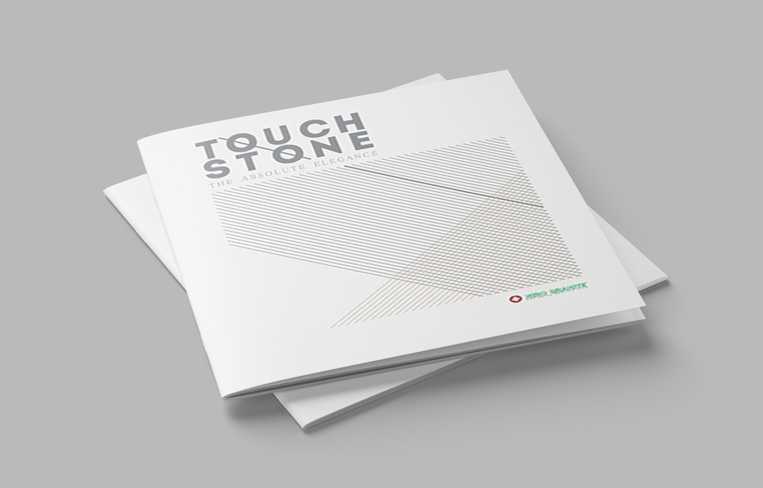 TouchStone Brochure for Niro Granite