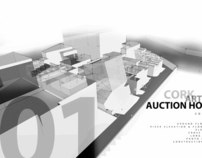Art Auction House