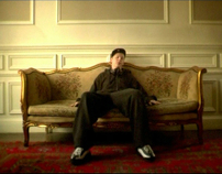 "Professor Green. ""When You Wasnt Famous"" (promo)"