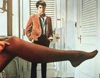 The Graduate: A clip from my remake of the original