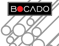BOCADO Atlanta - One Tasty Bite.