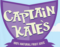 Captain Kates Juice